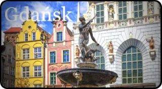 Gdańsk - szkolenia wyjazdowe