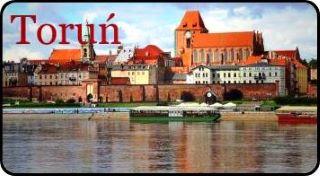 Toruń - szkolenia wyjazdowe